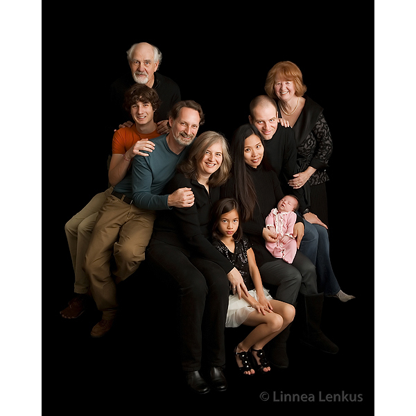Family Portraits Photography Los Angeles