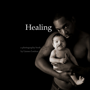 Healing, A Photography Book