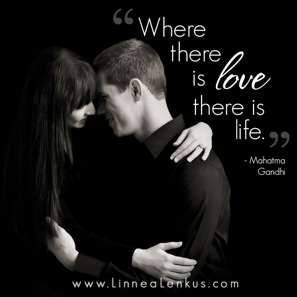 Love Quotes About Life: Inspirational Quotes About Life And Love. QuotesGram