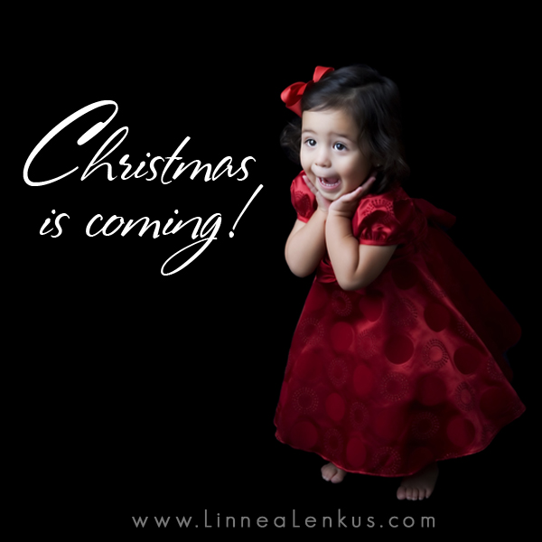 Christmas Inspirational Quotes.Inspirational Quote Christmas Is Coming