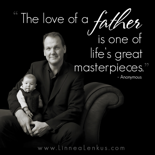 Quotes > All Inspirational Quotes > Babies > A Fathers Love Quote ...