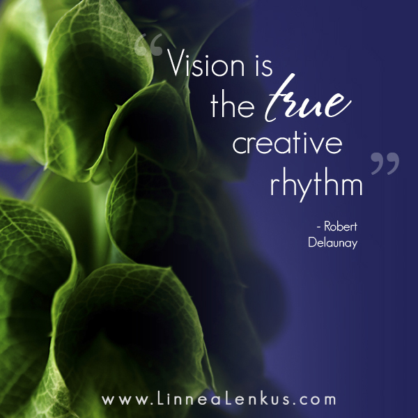 Inspirational Quotes About Vision. QuotesGram