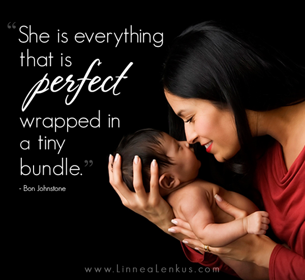 mother baby portrait photography inspirational quotes