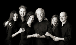 Family Portrait Photography - Photographers Los Angeles - LA Portrait Studios